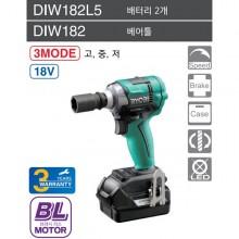 DIW1825L 충전임팩트렌치